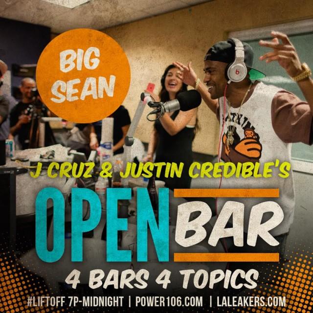big-sean-open-bar-freestyle