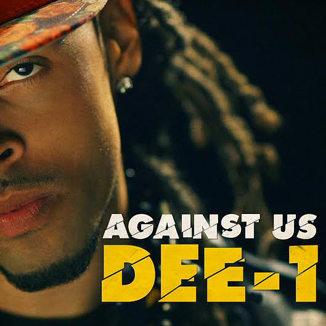 dee-1-against-us-cover-art