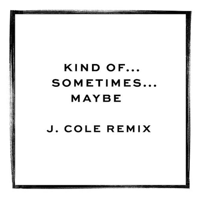 jessie ware kind-of-maybe-sometime-j.cole-remix