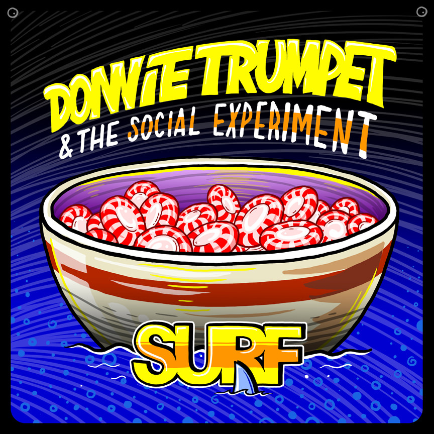 donnie trumpet chance-the-rapper-sunday-candy missdimplez