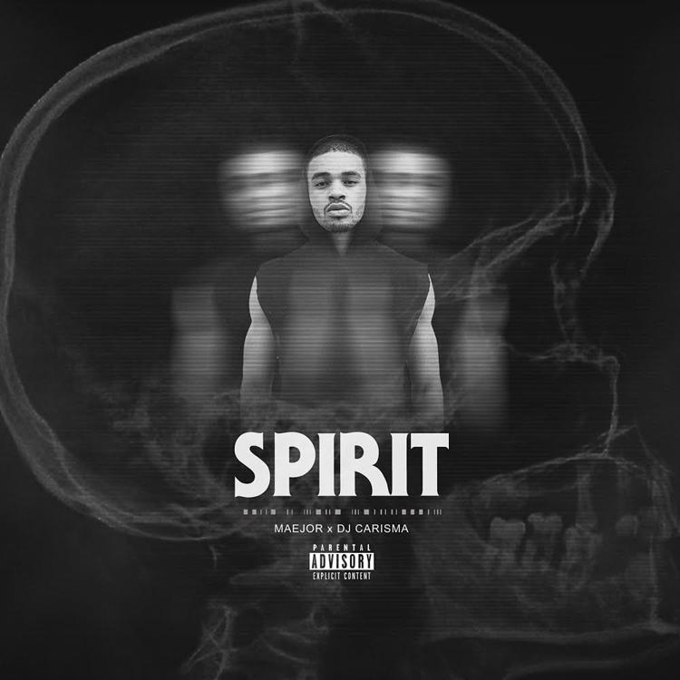 maejor-spirit ep