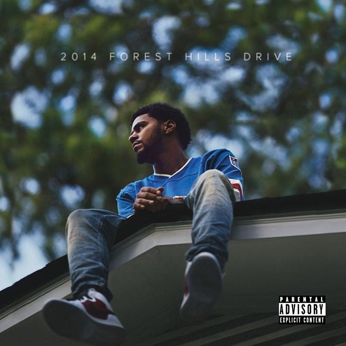 j cole forest hills drive 2014
