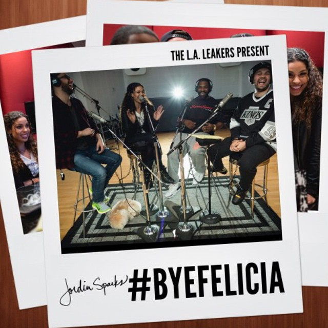 jordin sparks bye felicia mixtape