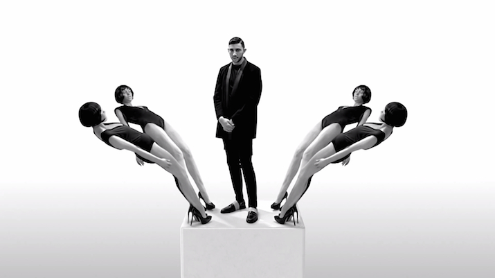 majid jordan 2015 her video