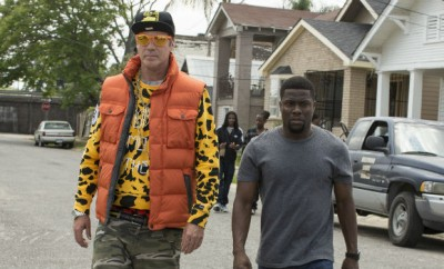 kevin hart and will ferrell