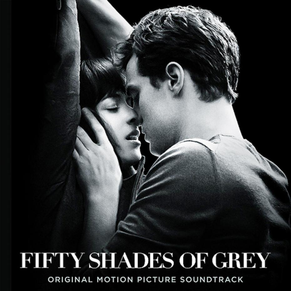 The 39 50 shades of grey 39 soundtrack is finally released for Fifty shades if gray