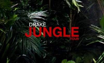 drake jungle tour future