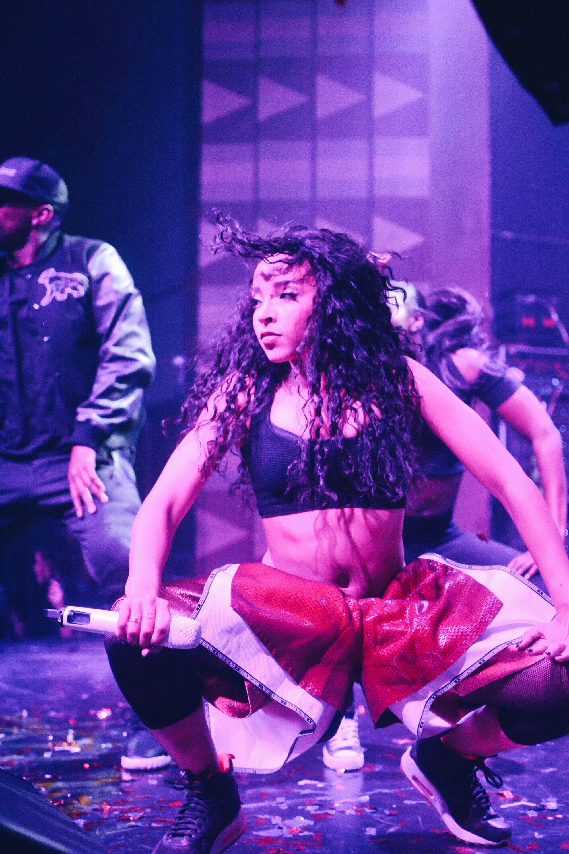 Tinashe © Miss Dimplez