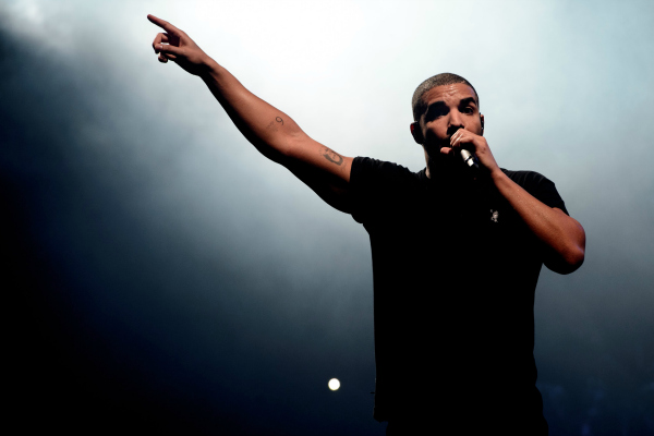 Drake Broke The Record For Most Billboard Entries As A Solo Artist