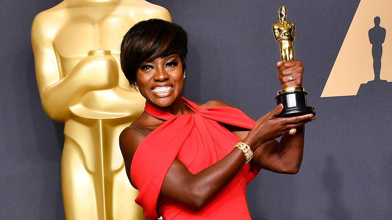 Viola Davis Deserves An Emmy For Her Award Winning Speeches