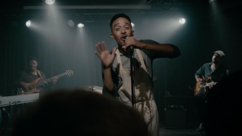 October London Releases Short-Film, 'Color Blind: Love'