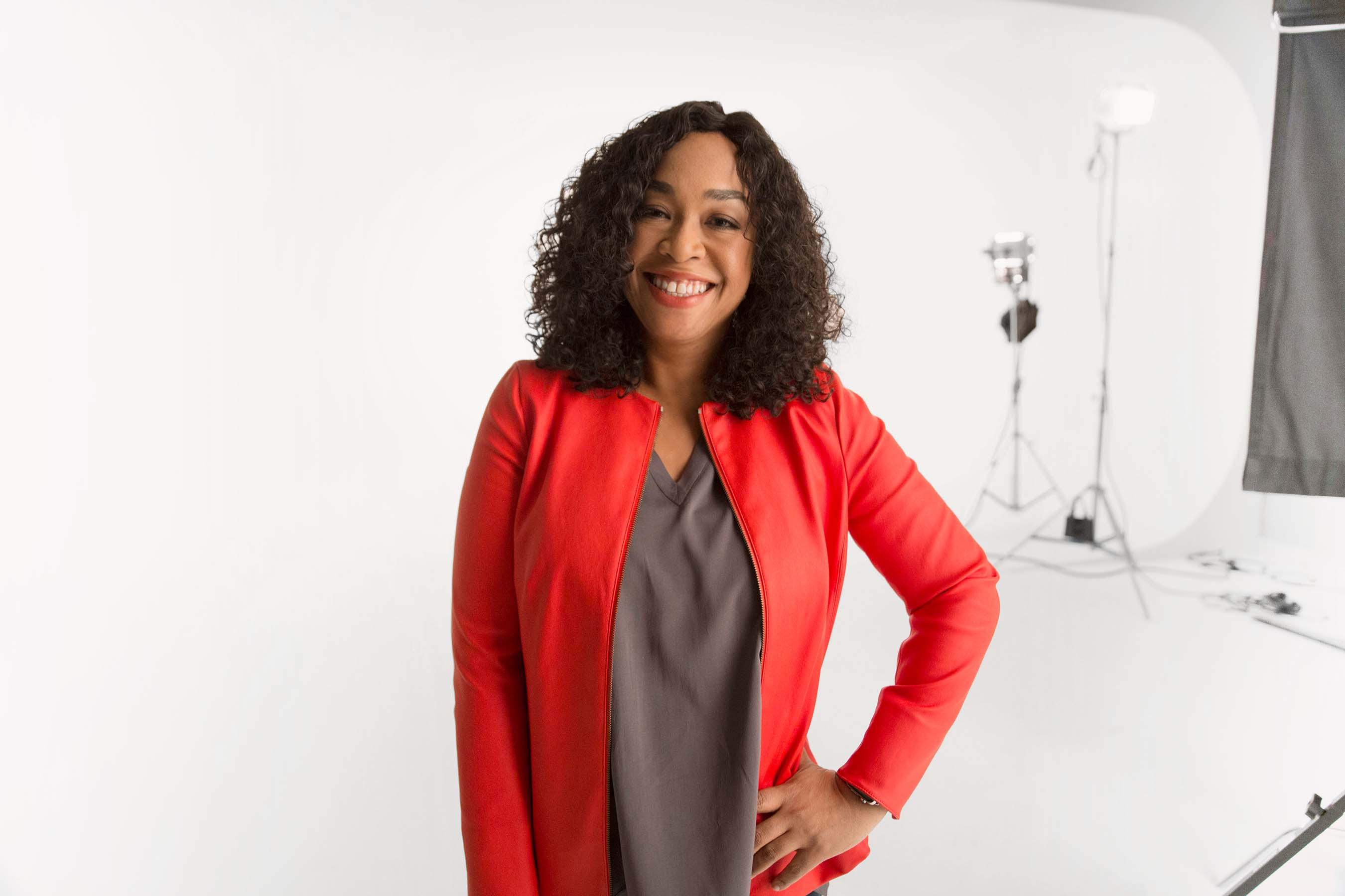 Dove Launches Real Beauty Productions With Creative Director Shonda Rhimes