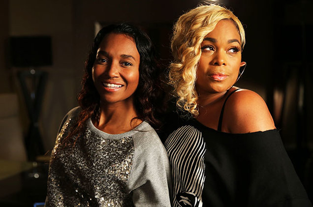 TLC's Kickstarter To Funded Album To Be Released In June