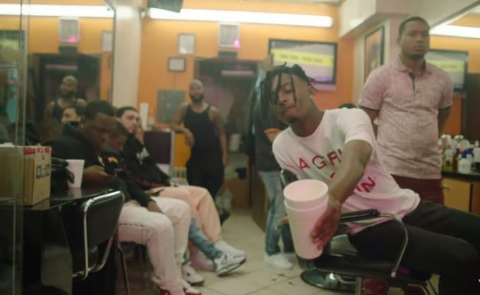 Video: Playboi Carti – 'Magnolia'